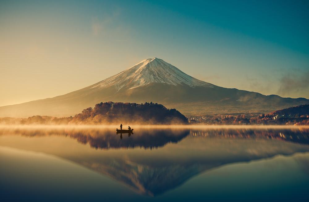 Verre reizen: Japan